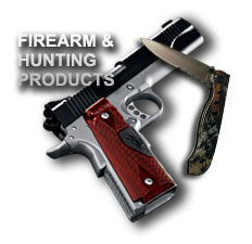 firearm and hunting graphics
